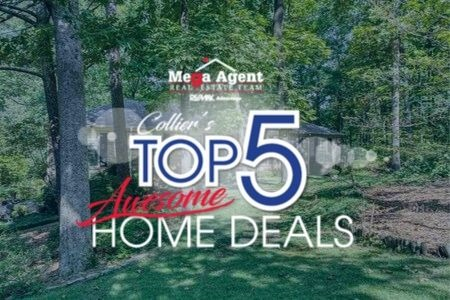 Top 5 Deals of the Week – September 13, 2019