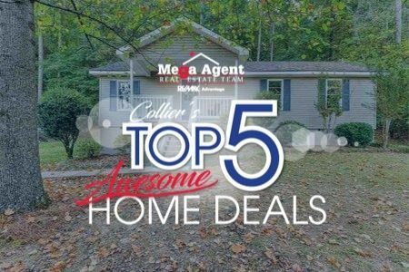 Top 5 Deals of the Week – October 4, 2019