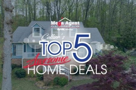 Top 5 Deals of the Week – October 11, 2019