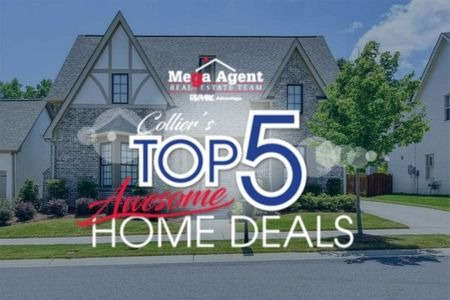 Top 5 Deals of the Week – October 18, 2019