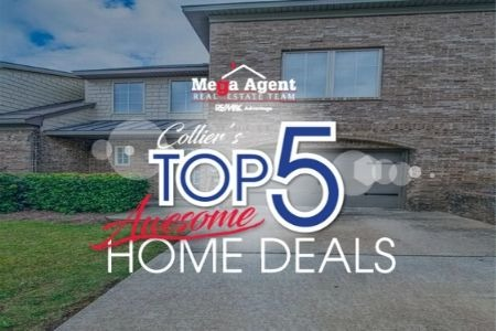 Top 5 Deals of the Week – October 25, 2019