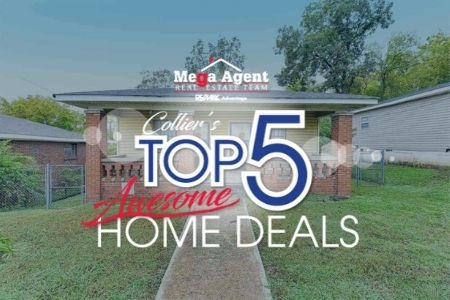 Top 5 Deals of the Week – November 8, 2019