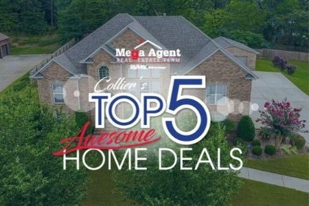 Top 5 Deals of the Week – November 22, 2019