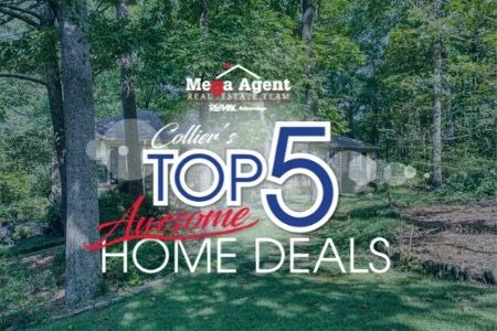Top 5 Deals of the Week – November 29, 2019