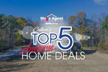 Top 5 Deals of the Week – December 6, 2019