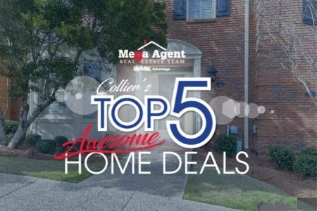 Top 5 Deals of the Week – December 13, 2019