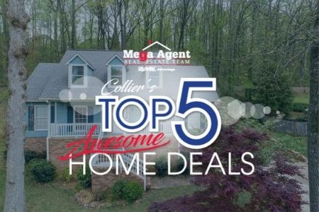 Top 5 Deals of the Week – December 20, 2019