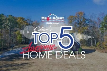 Top 5 Deals of the Week – January 3, 2020