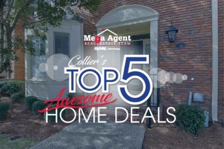 Top 5 Deals of the Week – January 10, 2020