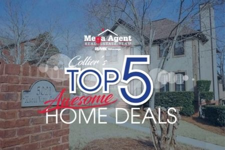 Top 5 Deals of the Week – February 14, 2020