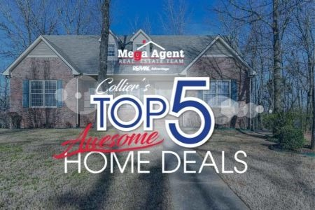 Top 5 Deals of the Week – February 21, 2020