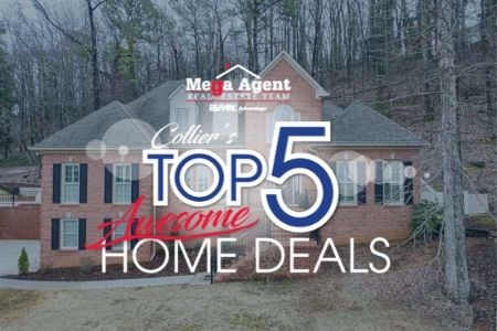 Top 5 Deals of the Week – March 6, 2020