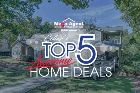 Top 5 Deals of the Week – March 13, 2020