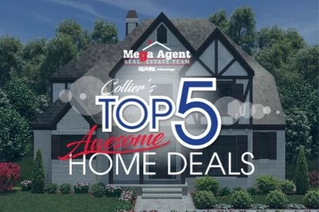 Top 5 Deals of the Week – March 20, 2020