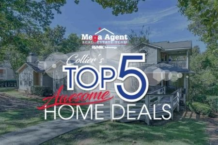 Top 5 Deals of the Week – March 27, 2020