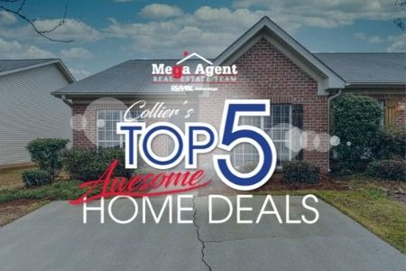Top 5 Deals of the Week – April 3, 2020