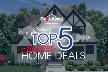 Top 5 Deals of the Week – May 1, 2020