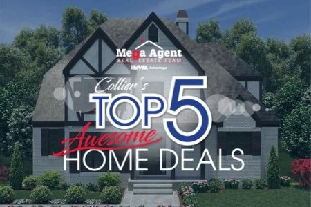 Top 5 Deals of the Week – May 8, 2020