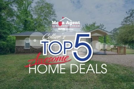 Top 5 Deals of the Week – May 22, 2020