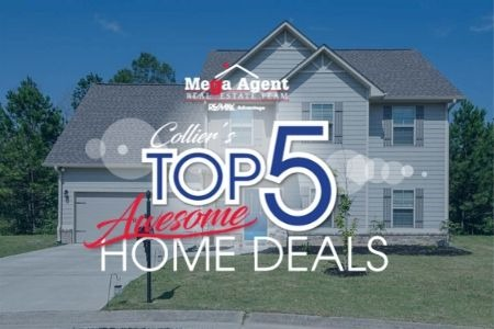 Top 5 Deals of the Week – July 17, 2020