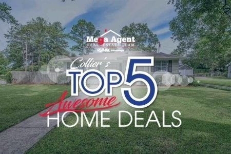 Top 5 Deals of the Week – July 31, 2020