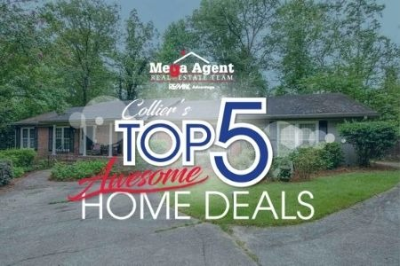 Top 5 Deals of the Week – August 7, 2020