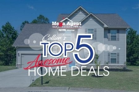 Top 5 Deals of the Week – August 21, 2020