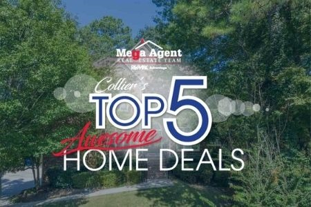 Top 5 Deals of the Week – August 28, 2020