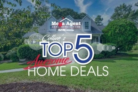 Top 5 Deals of the Week – September 25, 2020