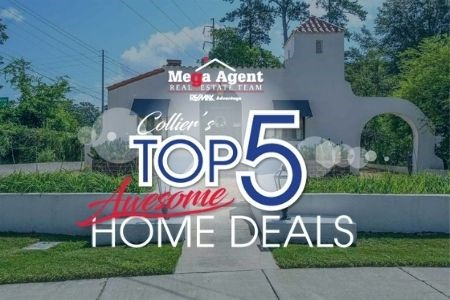 Top 5 Deals of the Week – October 9, 2020
