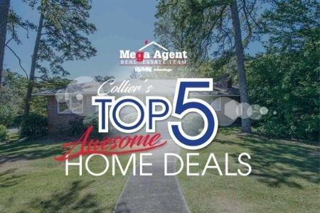 Top 5 Deals of the Week – November 6, 2020