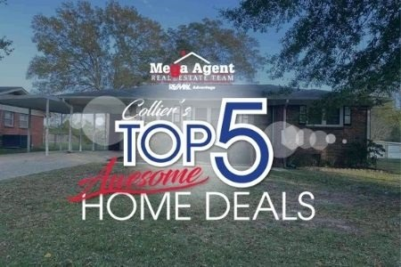 Top 5 Deals of the Week – November 13, 2020