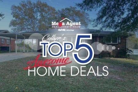 Top 5 Deals of the Week – November 13, 2020