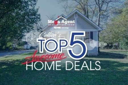 Top 5 Deals of the Week – November 20, 2020