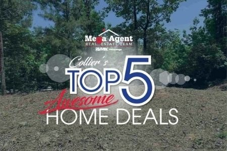 Top 5 Deals of the Week – December 11, 2020