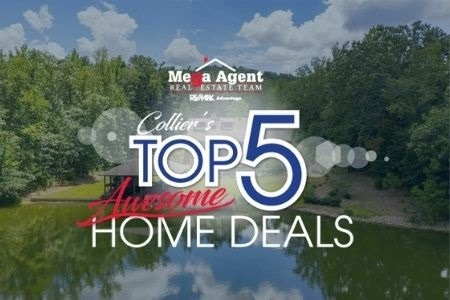 Top 5 Deals of the Week – December 25, 2020