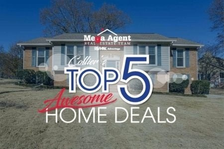 Top 5 Deals of the Week – January 1, 2021