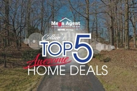 Top 5 Deals of the Week – January 8, 2021