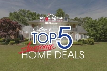 Top 5 Deals of the Week – January 22, 2021
