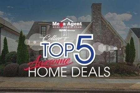 Top 5 Deals of the Week – January 29, 2021