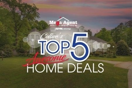 Top 5 Deals of the Week – February 12, 2021