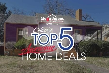 Top 5 Deals of the Week – March 5, 2021