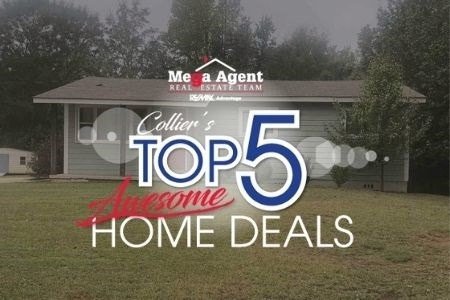 Top 5 Deals of the Week – March 12, 2021