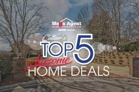Top 5 Deals of the Week – March 19, 2021