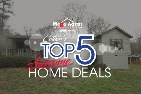 Top 5 Deals of the Week – March 26, 2021