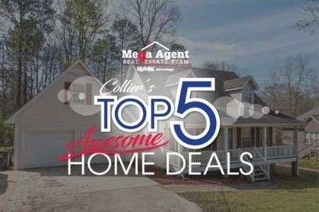 Top 5 Deals of the Week – April 2, 2021