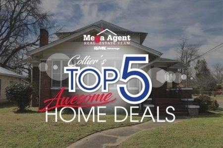 Top 5 Deals of the Week – April 9, 2021