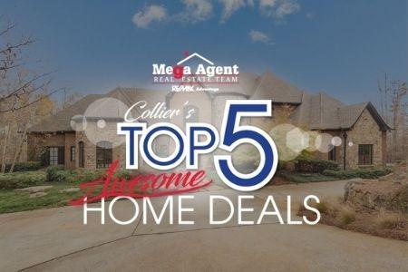 Top 5 Deals of the Week – April 16, 2021