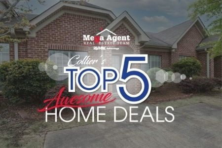 Top 5 Deals of the Week – April 23, 2021
