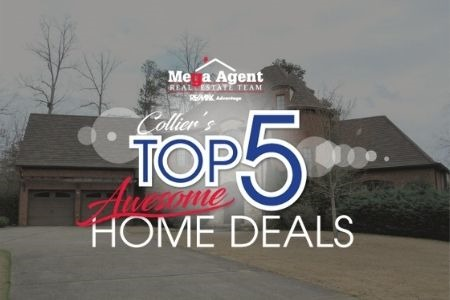 Top 5 Deals of the Week – April 30, 2021